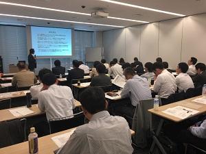 「MaaSを実現する技術要素、その進化とAWS」セミナーを2019年9月25日(水)アーバンネット神田カンファレンスにて開催!! メイン画像